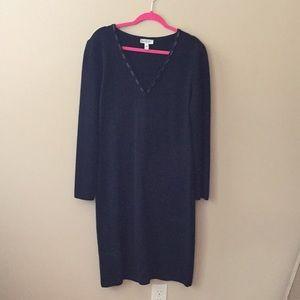St. John knit dress-like new